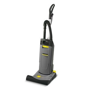 Karcher Upright Vacuum Cleaner - 2 Motor